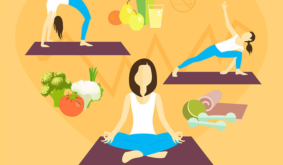 Subtle but Profound Ways Meditation Keeps You Committed to Healthy Eating
